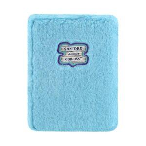 Notebook ecopelliccia Bubble Fairy retro