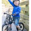 Bicicletta senza pedali Skulls Kiddimoto 93€