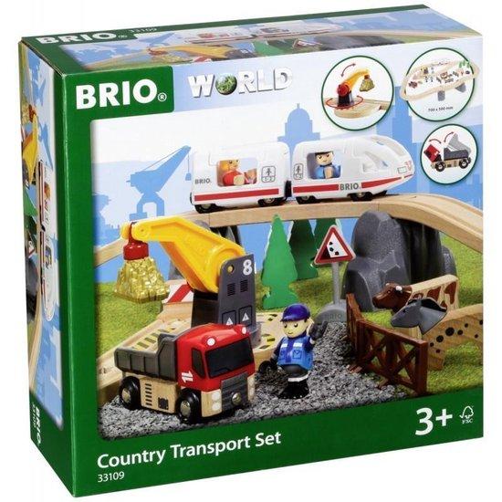 Trenino Brio