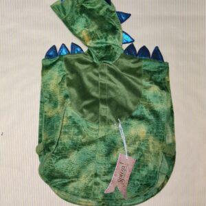 Mantello dinosauro