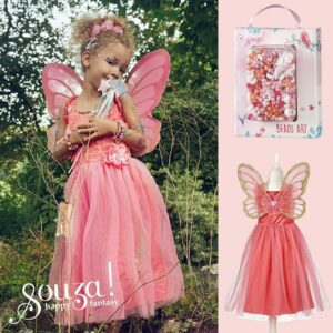 Costume Fatina bambina