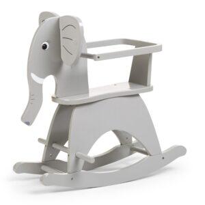 Elefante a dondolo chidhome