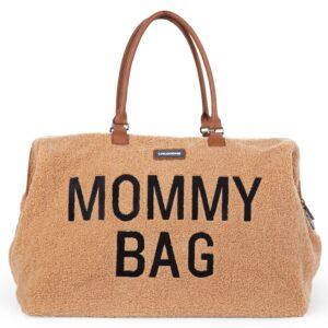 Mommy Bag Teddy Beige