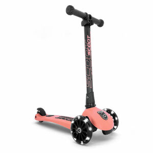 Monopattino bambino scoot&ride