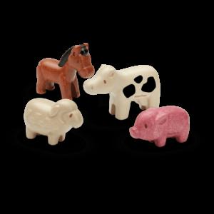 animali fattoria plan toys