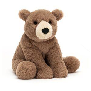 peluche orso jellycat