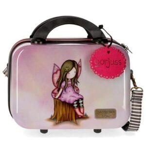 piccola valigia santoro