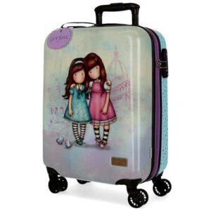 valigia santoro amiche