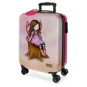 valigia santoro desiderando e sperando